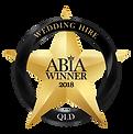 2018-QLD-ABIA-Award-WINNER- Berry Vintage Hire
