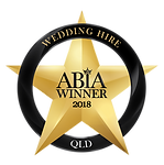 2018-QLD-ABIA-Award-WINNER- Berry Vintage Hire