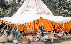Tipi Vibes