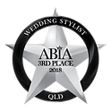 2018-QLD-ABIA-Award- Wedding-Stylist_3RD PLACE_Berry Vintage Hire