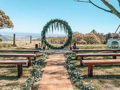 Endless Love Ceremony