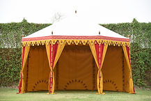 Berry Vintage Event Marqee hire - Gazebos, tents party event hire