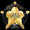 Abia Wedding Stylist Winner 2019 BerryVintage Hire