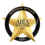 Abia Wedding Stylist Winner 2019 BerryVintage Hire