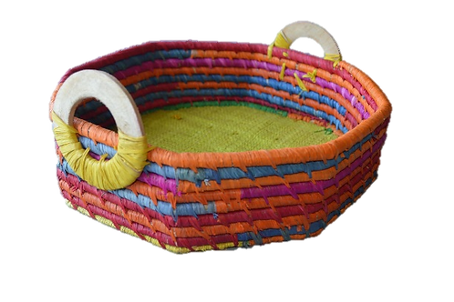 Multi-coloured Hamper