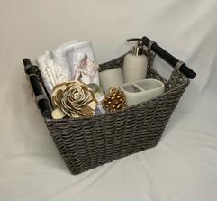 Gift Basket - Bathroom