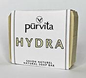 purvita hydrating soap