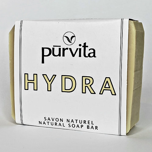 HYDRA soap