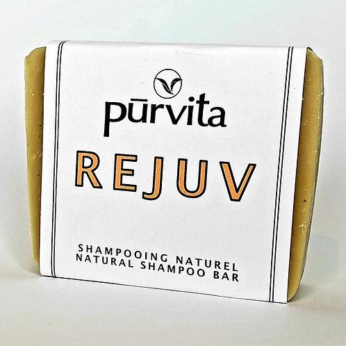REJUV Shampoo bar