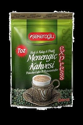 Şekeroğlu Toz Menengiç Kahvesi Express 200gr