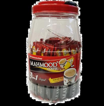 Mahmood Coffee 3 ü 1 Arada Hazır Kahve 36'lı + Fincan