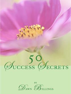50 Success Secrets