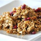 Healthy Eating (for any age!) – Granola