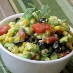 Healthy Eating (for any age!) – Avocado Salsa