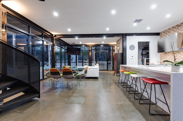 Synergy Interior Design Building Design Brisbane Drafting