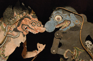 4 Les deux ogres kulit expo.JPG