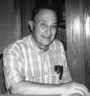 Veterans Memories: Louis F. Nardin