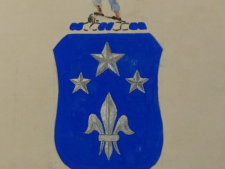 History of the 351st, Pre-WWII