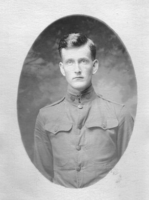 Earl Lemmon and the 88th in WWI