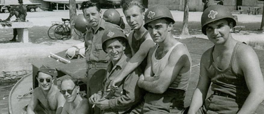 abt June, 1945