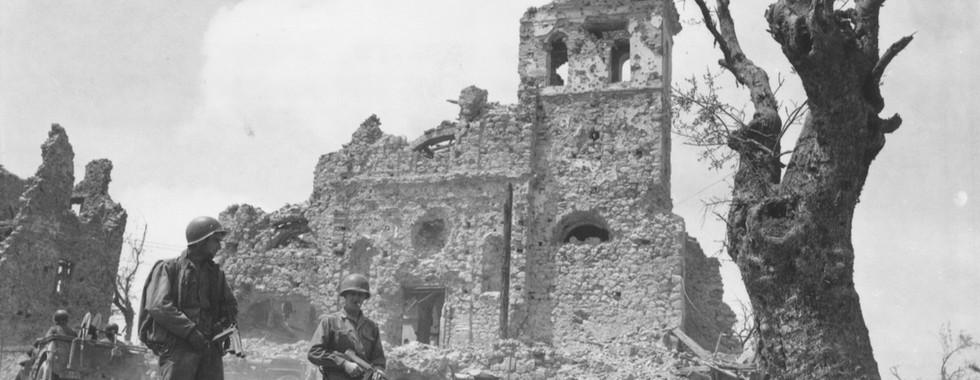 15 May 1944 - Santa Maria Infante