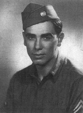Veteran Memories: John L. Meznarich