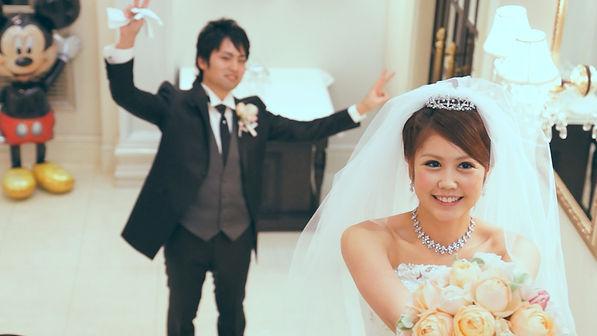 結婚式,エンドロール,出張,持ち込み,全国,東京,神奈川,千葉,埼玉