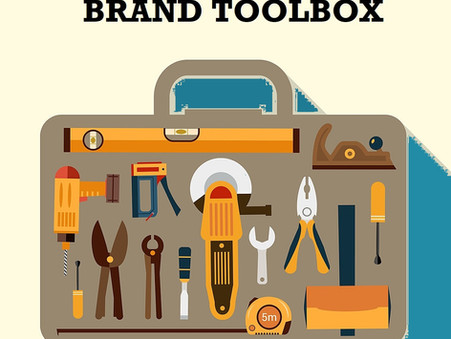What Messages Are in Your Brand Toolbox?