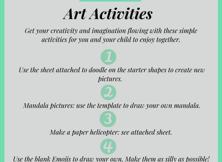 Feel ARTY?