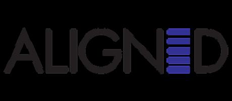 Th Aligned logo.