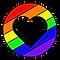 LGBTQ+ Icon