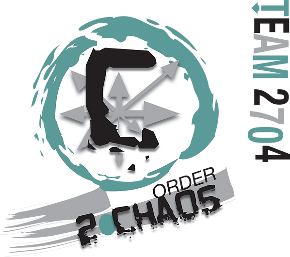 Order 2 Chaos Logo