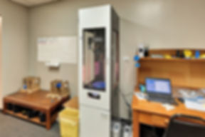 3D Printer at Make-It-Here