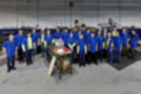 Roaring Robotics, Team 2704