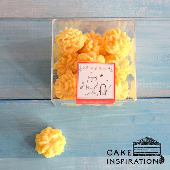 Ruffles Yellow Quqi 曲奇 Cookies ( CQ#43 )