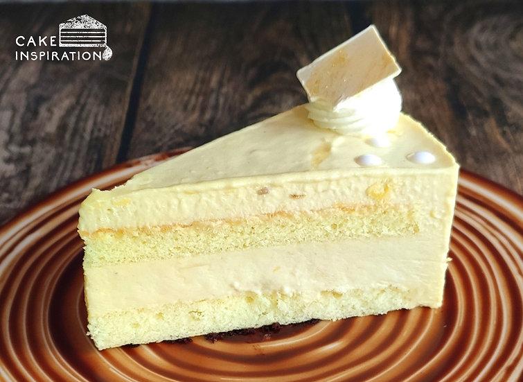 MSW Premium Durian Slice Cake