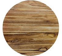Cake Board design 10 - Wood texture