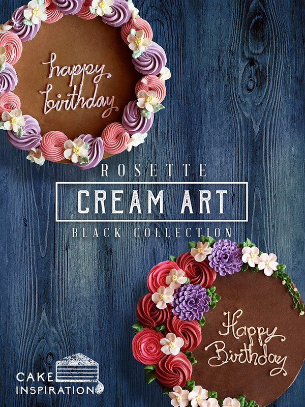 Cream Art Collection