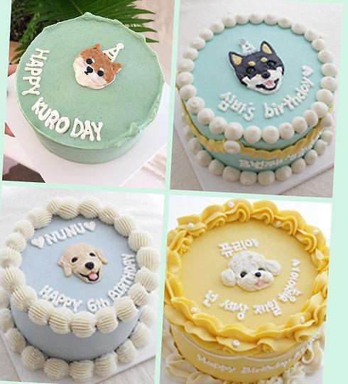 Petissier Cakes