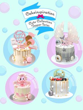 Cute Theme Topper Series