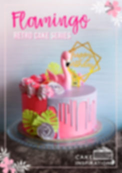 Banner- Flamingo retro cake.jpg