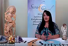 Sarah Spiritual