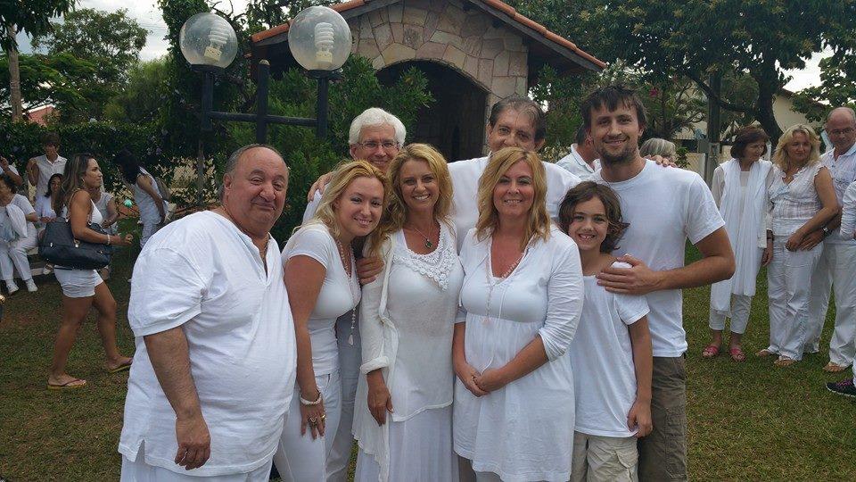 Group hug. That's John of god in the back.jpg