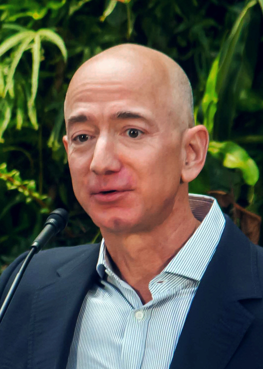 Jeff Bezos By Seattle City Council from Seattle