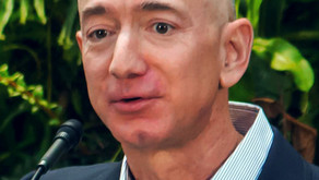 "Jeff Bezos of Amazon reveals existence of naked ""Dick Pic"" and Amazon Refuses to Ban My Expose Book"