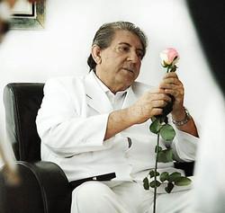 JOG with rose
