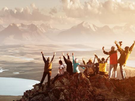 Comment déplacer vos montagnes en 2021 ?