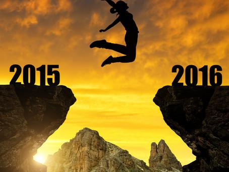 Mettez-vous en route vers vos bonnes résolutions !