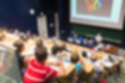 Le coaching universitaire sur RTL TVI. Marc Breugelmans, fondateur de Coaching & Découvertes répond aux questions des journalistes de RTL.