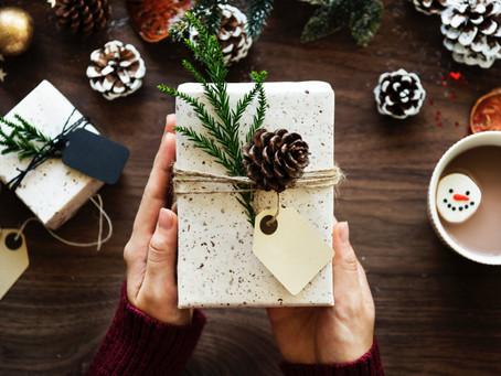 Le cadeau qui va illuminer vos fêtes !